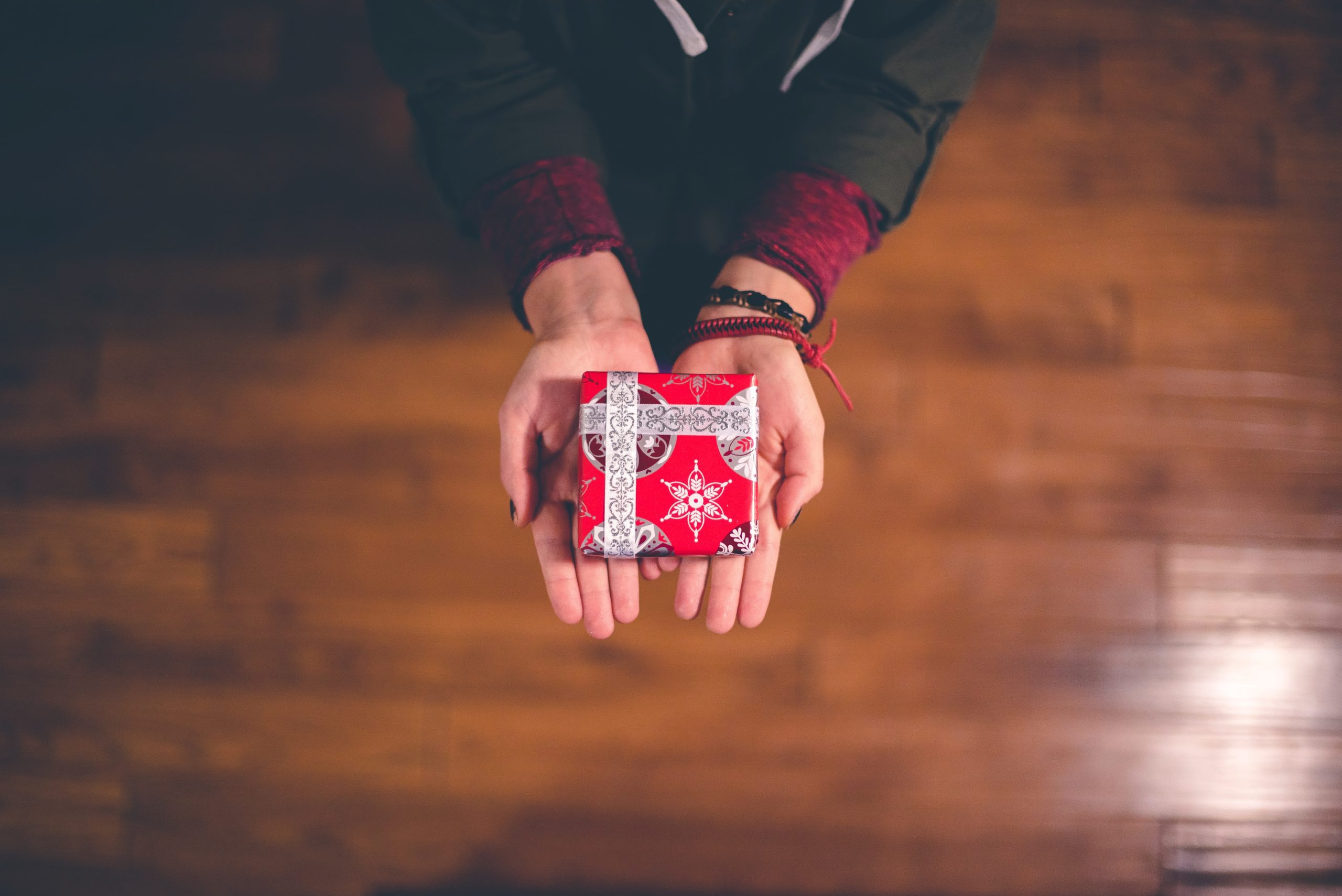 Gift Ideas to Give for your Food Buddy