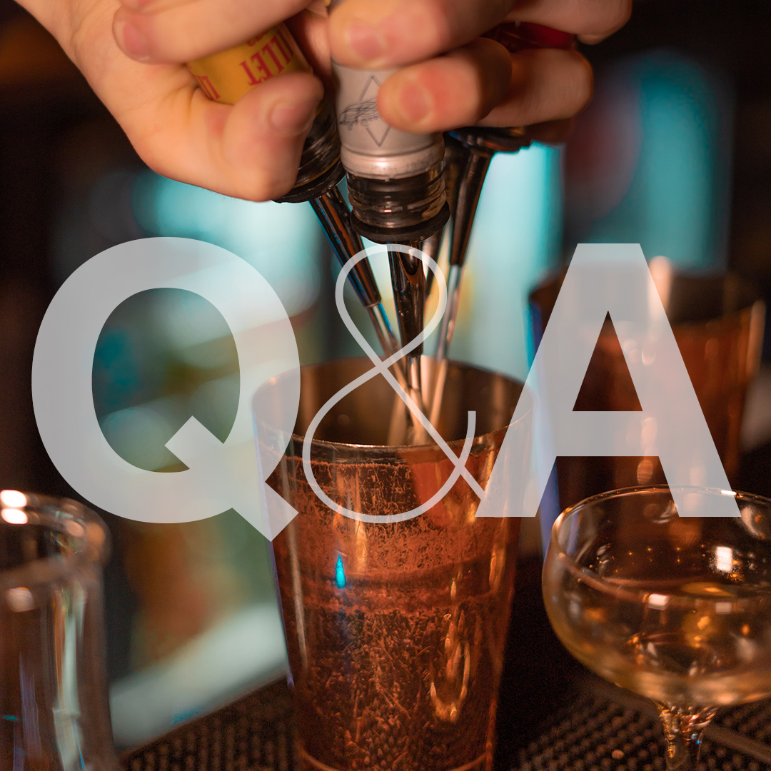 BartenderHQ Questions & Answers with the Community | Podcast