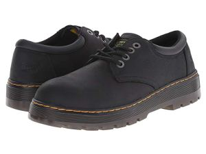 doc martens bartending shoes