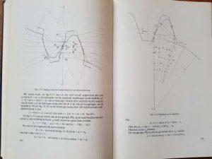 Morks, Machineonderdelen, het heidens ingewikkelde hoofdstuk tandwielen