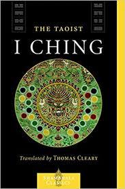 De taoïstische I Tjing van Liu I-Ming (1796), Engelse vertaling Thomas Cleary