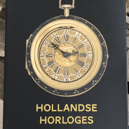Hollandse Horloges