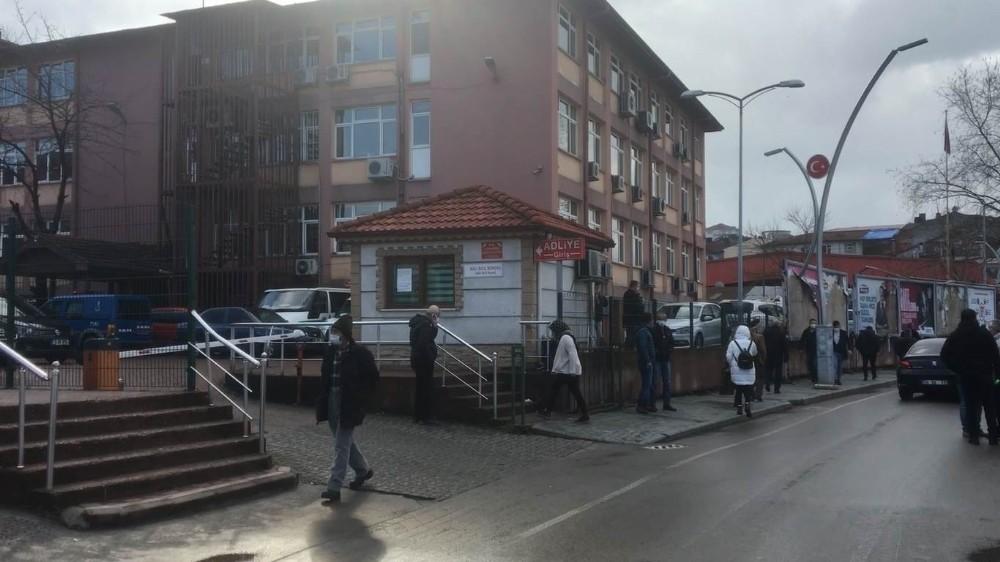 Bartın'da tefeci operasyonu: 1 tutuklu
