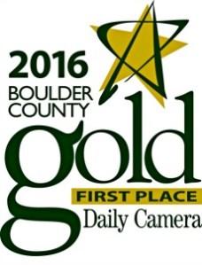 Best of Boulder Winner