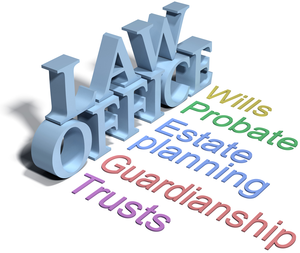Estate Planning Law Office