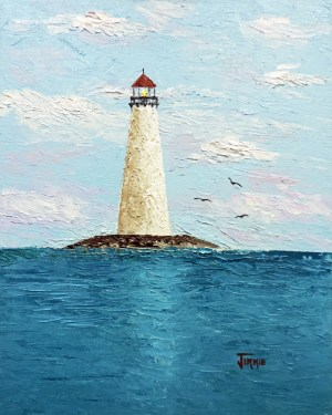 Channel Lighthouse