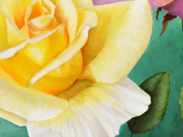 Roses For My Love slice3