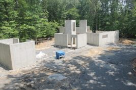 2014-06-08 Above Grade Concrete Walls