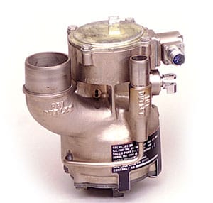 VACCO BLEED AIR VALVES