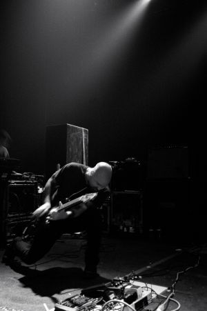 Neurosis - The Forum 2006