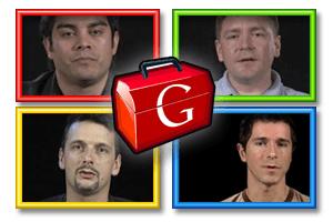 gwt-videos
