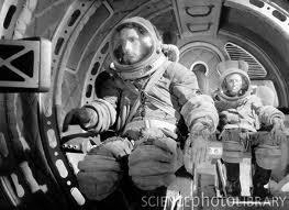 Project Sputnik -  Beta Cosmonauts chosen