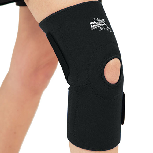 Knee Support Black