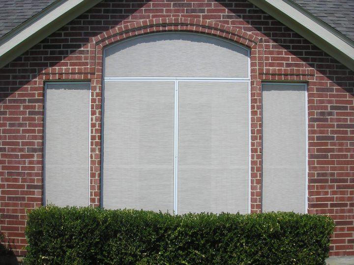 Noisy Street? Insulated Glass Windows Can Solve That Problem!