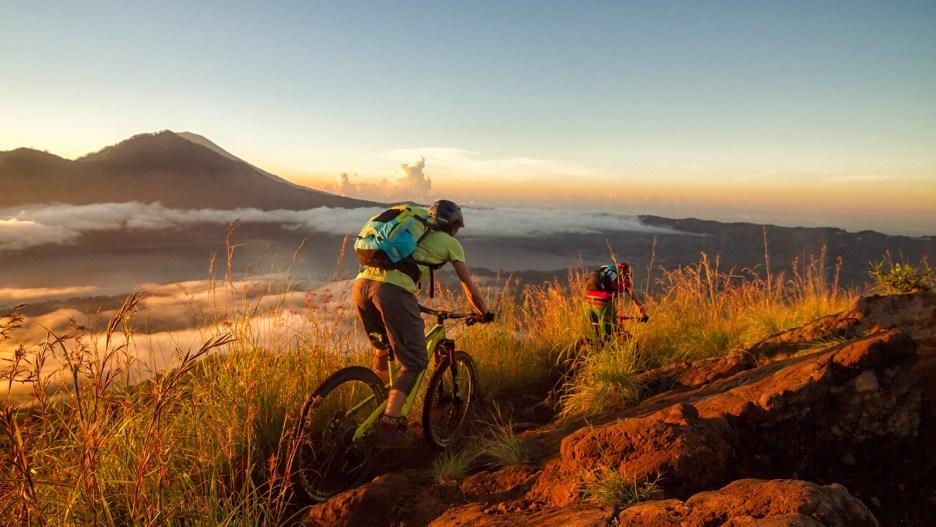 Barton Haynes Bali Bike Park