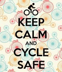 Barton Haynes San Diego California Cycle Safe