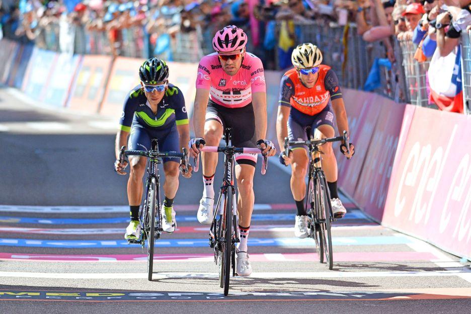 Barton Haynes Top Cyclists 2017