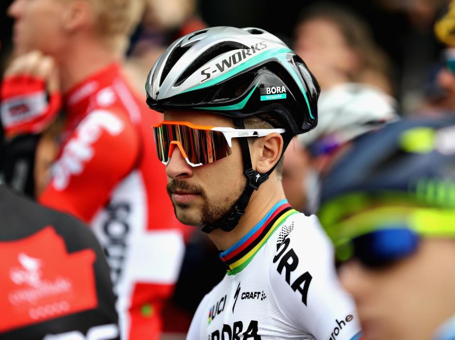 Barton Haynes Top Cyclists in the World