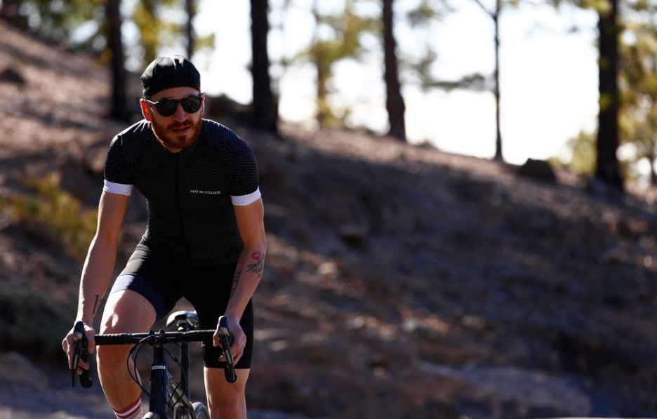 Barton Haynes Cycling California