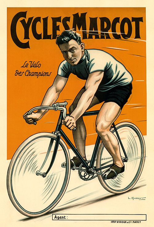 Barton Haynes Art Cycling