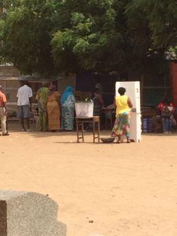 wybory prezydenckie w Ghanie