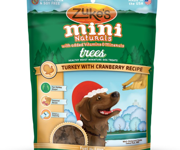 Great Dog Stocking Stuffer