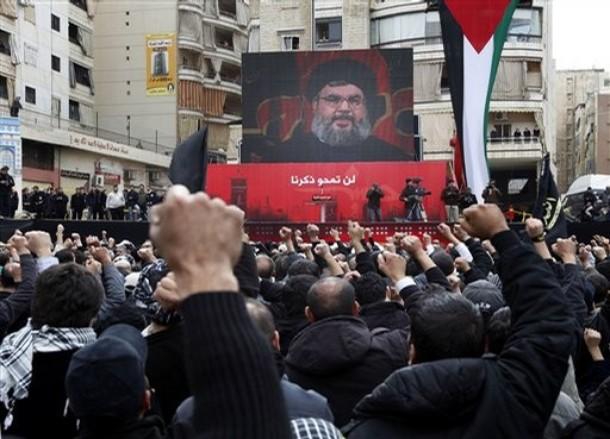 Foto di BIlal Hussein _Ashura, oggi, a Beirut_