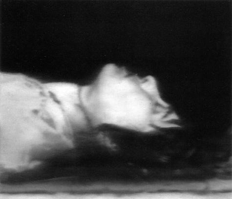 Il corpo di Ulrike Meinhof