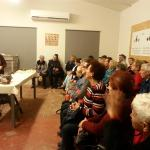 אטרקציות בצפון למבוגרים וגמלאים - חוויה ברווזים בכפר