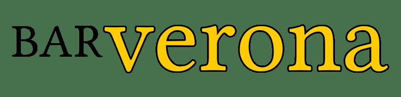 Bar Verona Logo