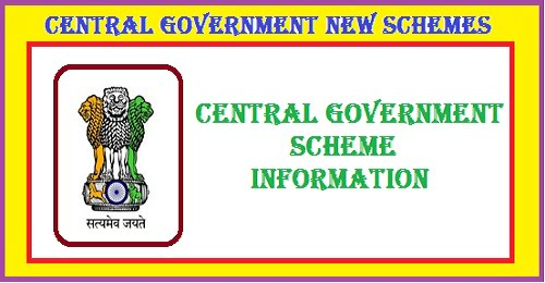 Central Government new Schemes | government pension schemes in india