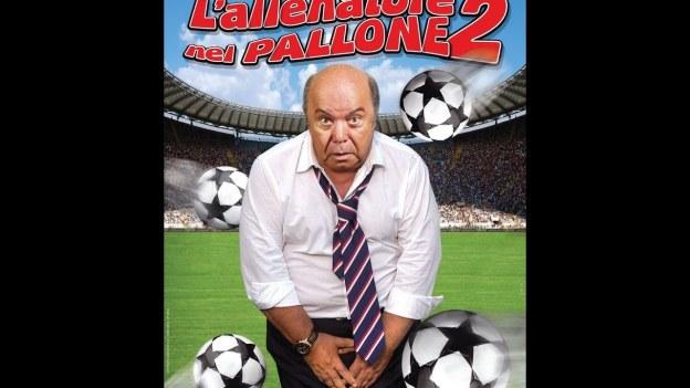 Andrea Roncato, Lino Banfi e Biagio Izzo - L'allenatore nel pallone 2 - Film completo