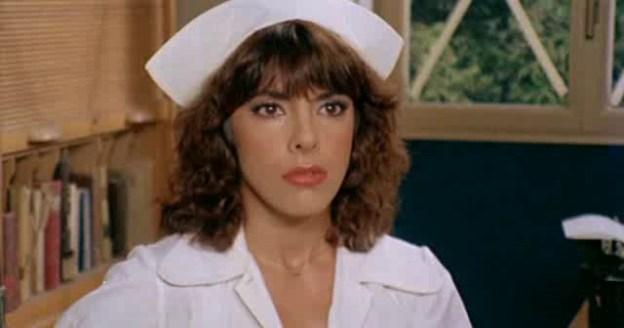 Lino Banfi e Alvaro Vitali - L'infermiera nella corsia dei militari - Film completo - Parte 2