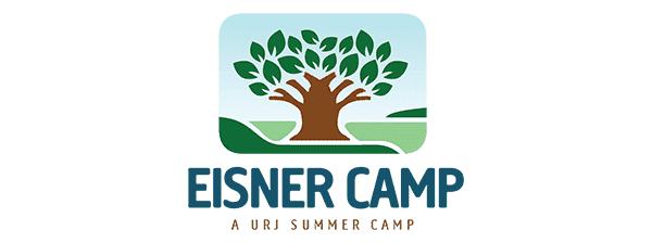 Eisner Camp Logo