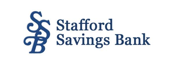 Stafford Savings Bank Logo