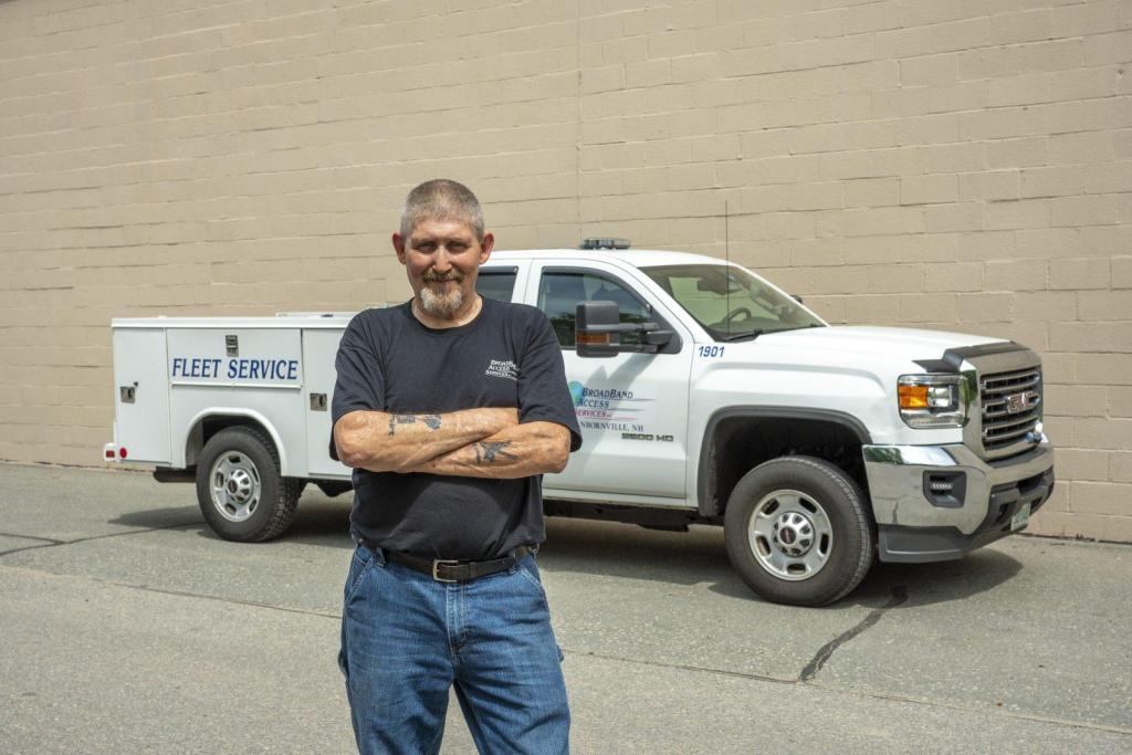 BAS Fleet Services Lead Mechanic