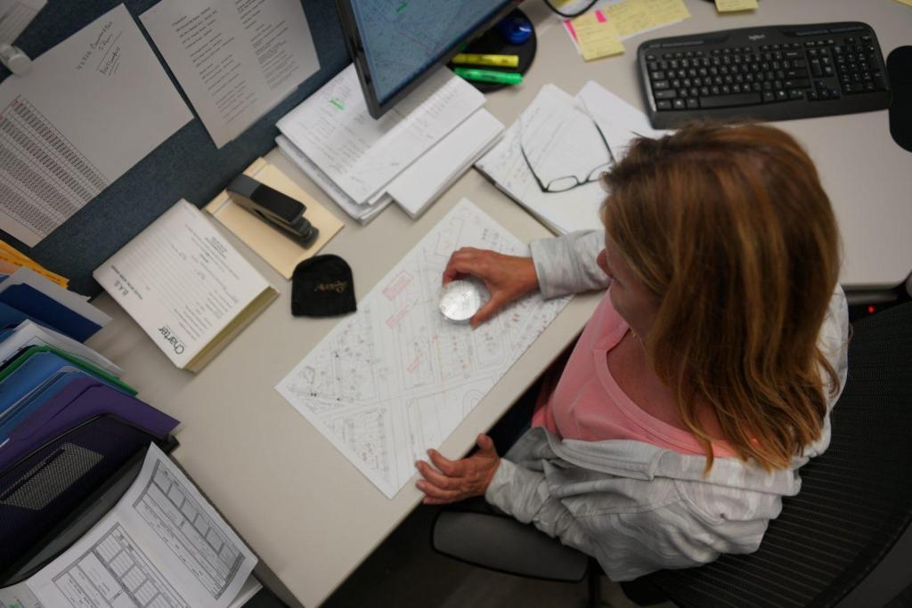 Maps Asbuilt Eye System Design Verifier Tammy
