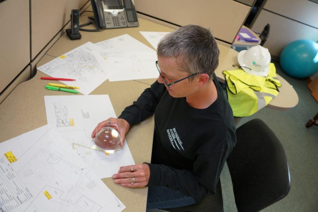 System Design Verifying Testing Maps Asbuilts
