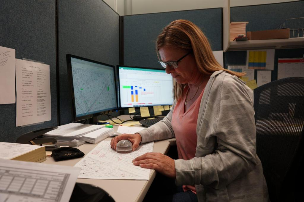Verifying Billing Verifer Technical System Design