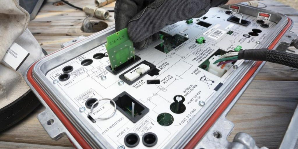 BroadBand Access Services Maintenance Services