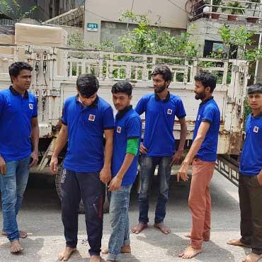 Moving company in Dhaka, bangladesh