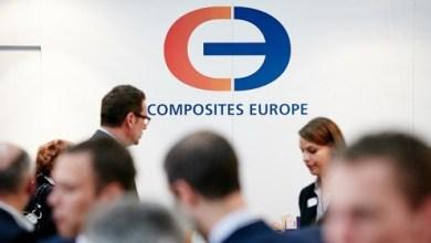 Photo of В Штутгарте прошла ежегодная выставка COMPOSITES EUROPE 2015