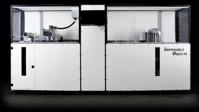 Photo of Impossible Objects announced pilot 3D printing machine for high-volume manufacturing