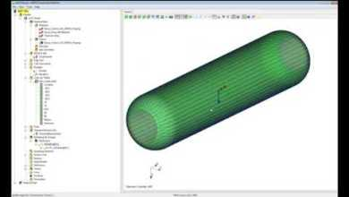 Photo of ANSYS for Structures: Simulation of 3d Thick Composite Structures