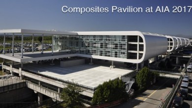 Photo of AIA 2017 conference will provide separate pavilion for composites