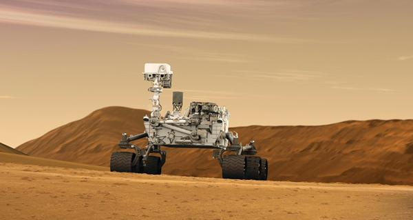 A new 3D printing process that uses regolith and basalt has won the NASA competition
