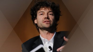 "Photo of Enrico Benco, GS4C: ""Basalt is a very interesting sustainable alternative to S-Glass"""