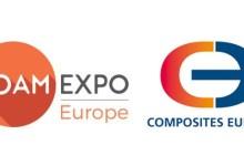 Photo of Composites Europe и Foam Expo Europe будут проходить параллельно с 2019 года