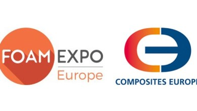 Photo of Composites Europe and Foam Expo Europe to be held in parallel in Stuttgart starting in 2019