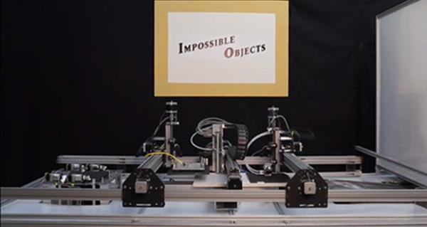 Impossible Objects' 3D printer received prestigious RAPID + TCT Innovation Award